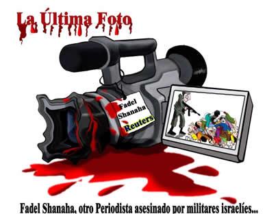 dibujos que gritan la injusticia