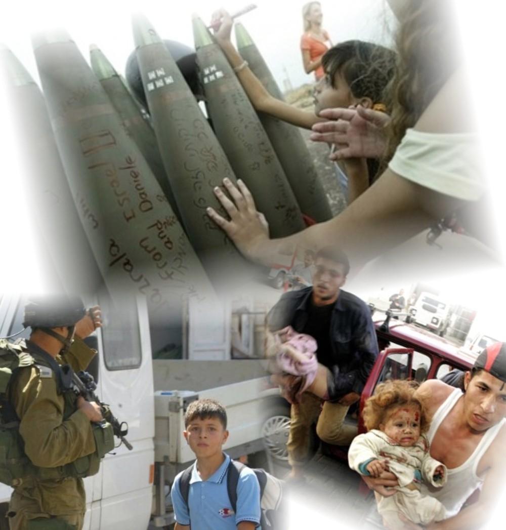 Israel viola sistemáticamente los Derechos Humano y comete Crímenes ...