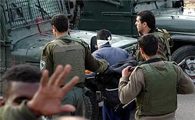ONU: Israel detiene arbitrariamente a palestinos, que sufren