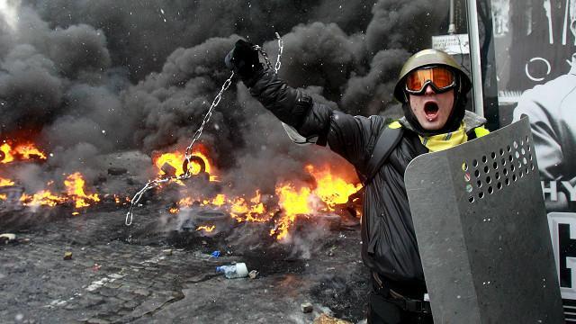 Ucrania contra la infraestructura - esnews-frontinfo