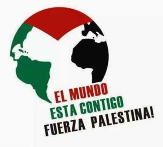 En defensa de Palestina: Manifiesto de la Red En Defensa de la ...