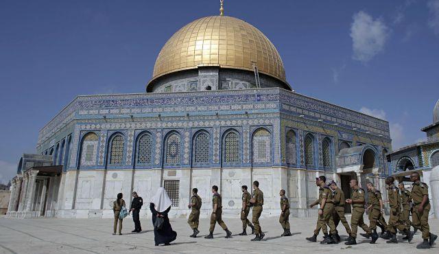 Israel, en busca del Tercer Templo