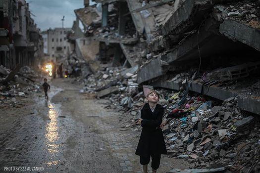 Empeoran condiciones de vida en Gaza