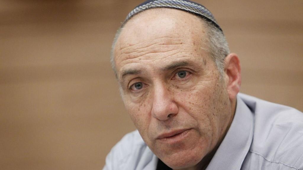 Un parlamentario israelí increpa a una mujer palestina y le dice 'que se vaya a la tumba'