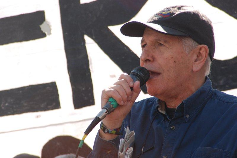 Enjuiciado periodista argentino por ser solidario con Palestina