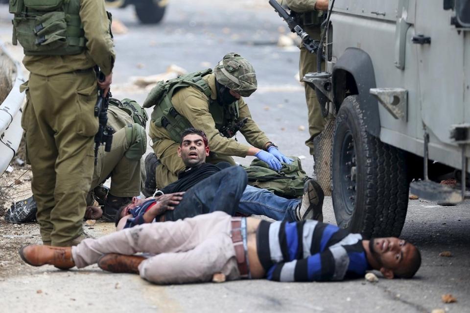 Grupo de derechos humanos denuncia que el gobierno israelí alienta los asesinatos de palestinos