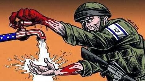 Argentina, Colombia y México: ¿Nuestros presidentes estrecharán las manos de Netanyahu, manchadas con sangre?