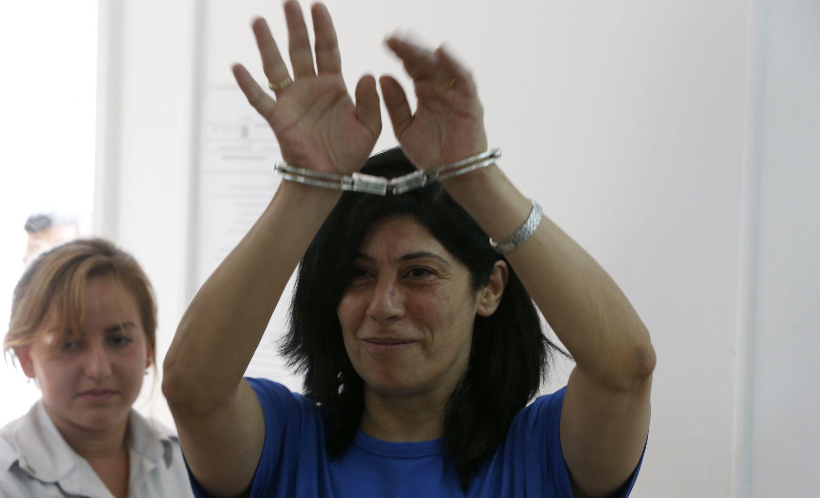Israel renueva la prisión indefinida y sin cargos para la ...