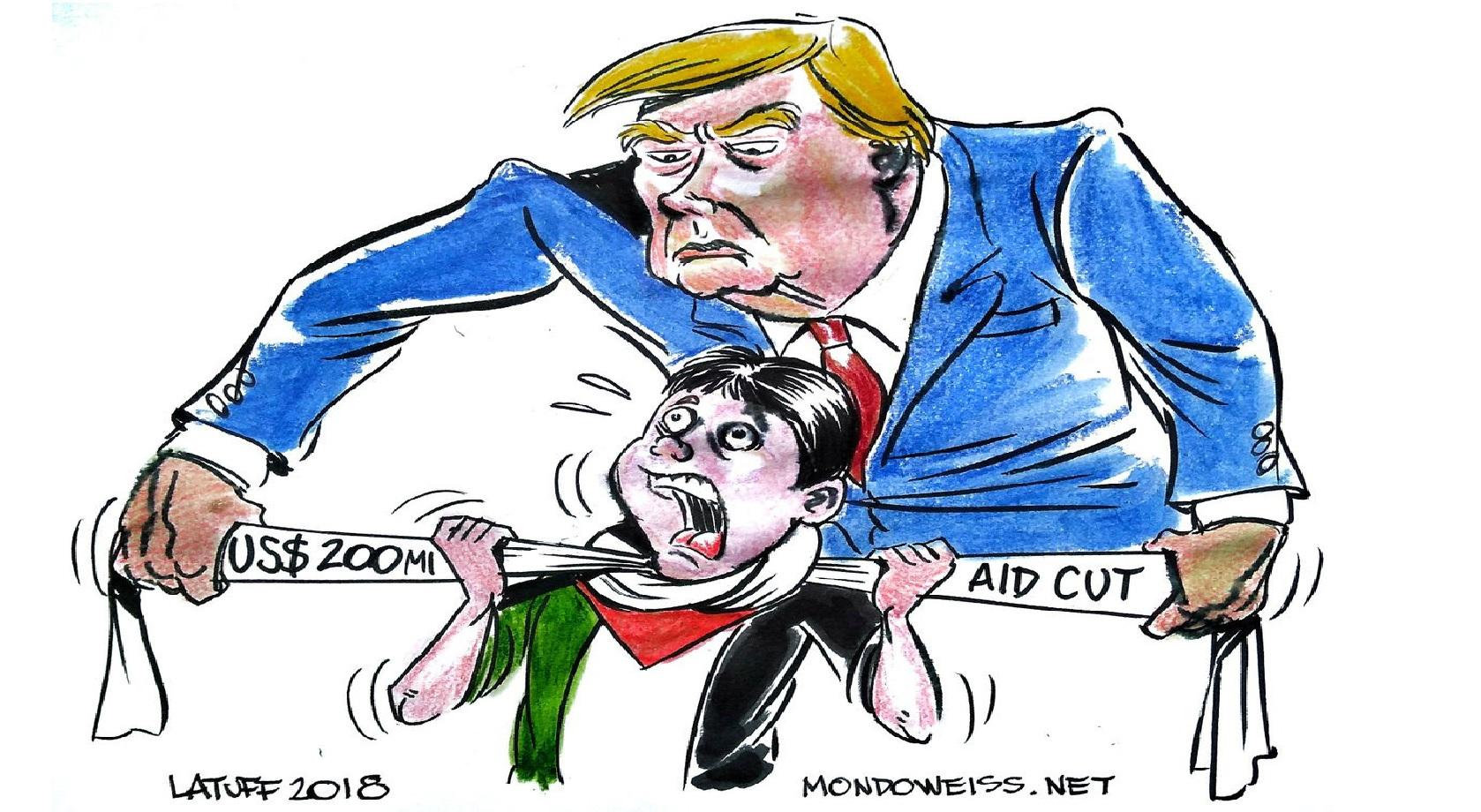 La 'Paz' según un ultra sionista, ¡el Lobo al cuidado de las Ovejas!