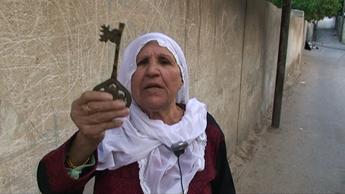 Parias y desheredados palestinos en el reino Hachemita de Jordania.