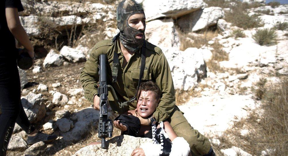 Nabi Saleh, la lucha de un pueblo palestino detrás de las imágenes