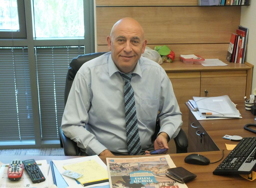 Diputado árabe israelí se unirá a la flotilla con rumbo a Gaza