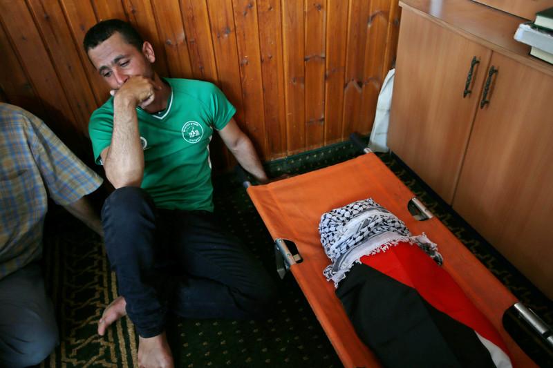 Israel impunidad para los que queman vivos a niños palestino