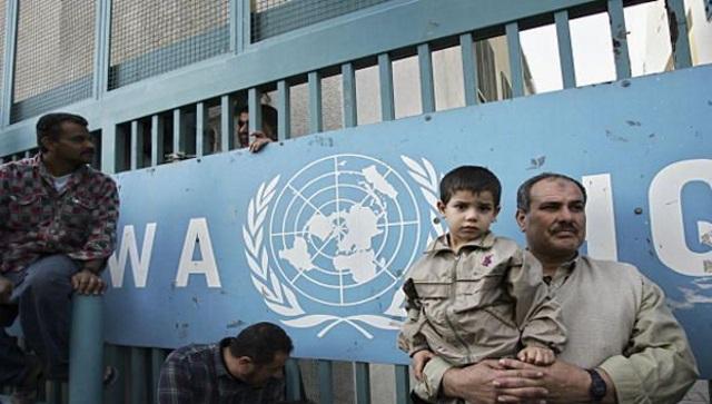 La 'marcha de la rabia' inunda las calles de Gaza