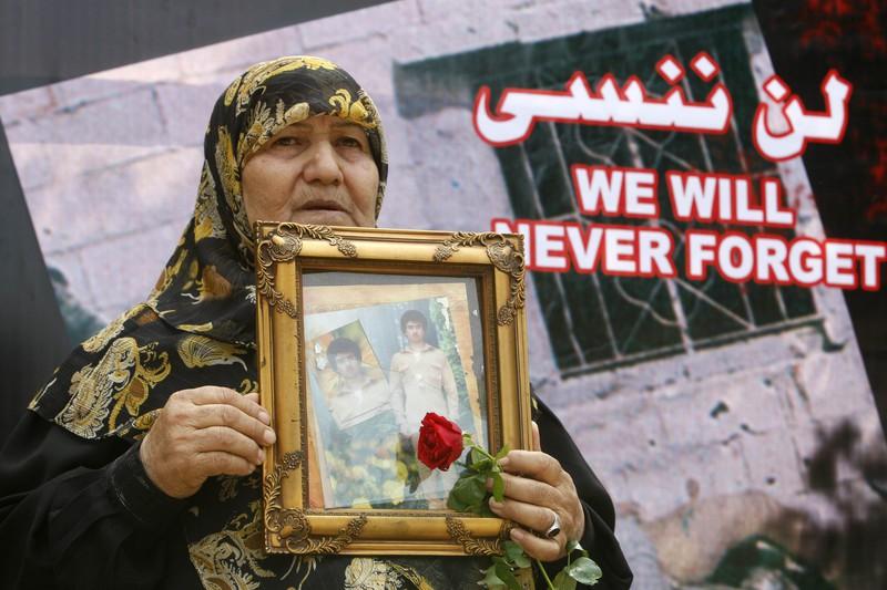 ¿Por qué los asesinos de Sabra y Chatila escaparon de la justicia?