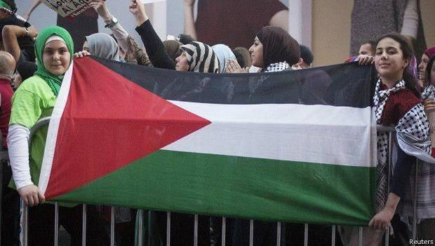 ¿Por qué EE.UU. no quiere ver la bandera palestina en la ONU?