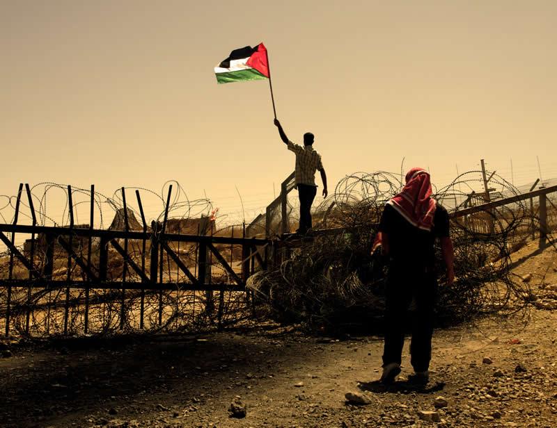 Documental: 'Los olvidados: Palestina, una historia de resistencia'