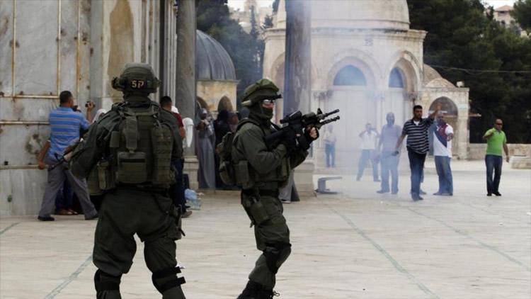 El cliché de la tercera Intifada