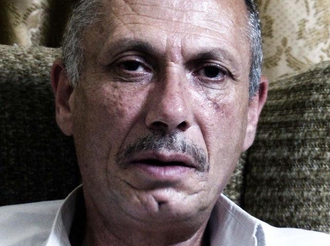 Israel dispara, la Comunidad Internacional calla: El silencio mata. … Tributo a Hashem Azzeh