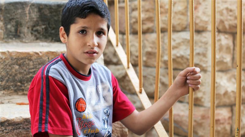 Los hijos de Hebrón: 'Todo el mundo tiene miedo'