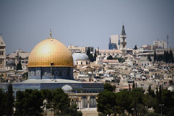 Documental: 'Desplazamiento silencioso: La limpieza étnica de Jerusalén'
