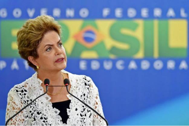 Mensaje de Rousseff en Día de Solidaridad con el Pueblo Palestino