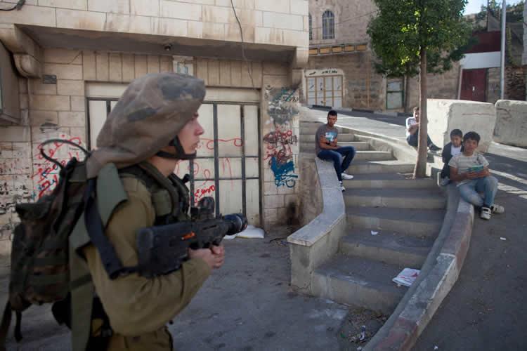 Ocupación israelí en Palestina: Una injusticia sin fin