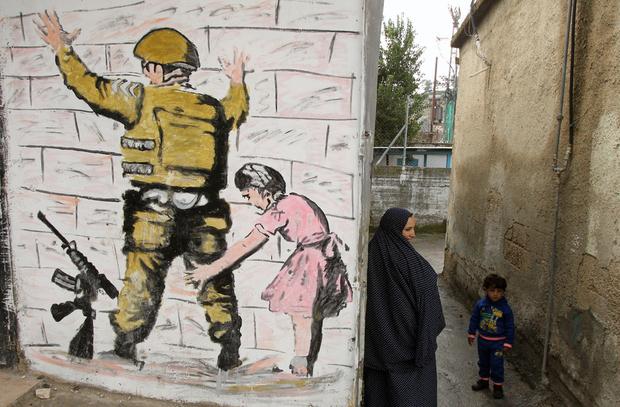 Prohibido o no, los estudiantes británicos seguirán apoyando al BDS