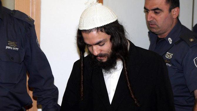 Israel intenta lavar su mala imagen: Condenado el terrorista judío que quemó viva a una familia palestina