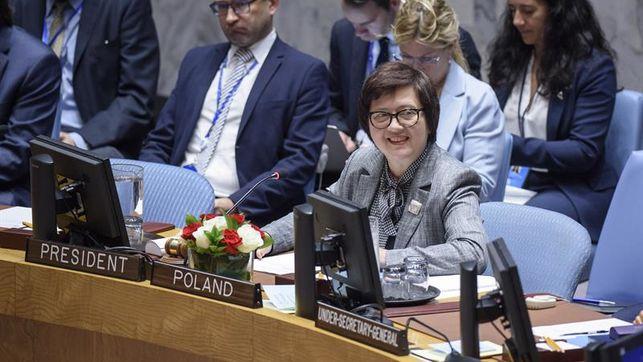 Palestina se suma a dos nuevos organismos de Naciones Unidas