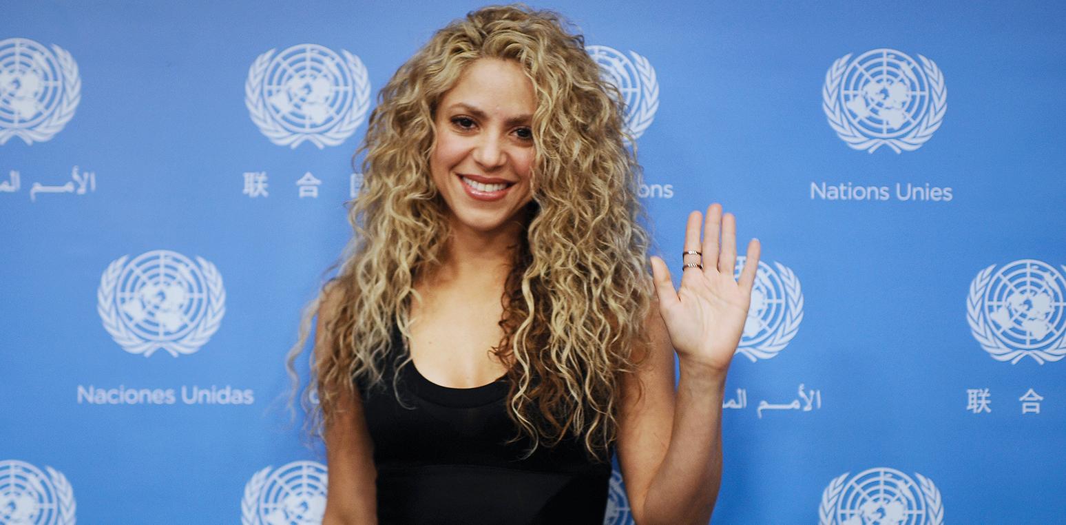 Instituciones culturales palestinas a Shakira: cuando sea, donde sea que la música cubra crímenes de guerra, ¡simplemente esto está mal!