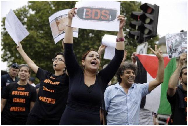 69557a - Entrevista a Richard Falk con motivo del 13 aniversario del BDS