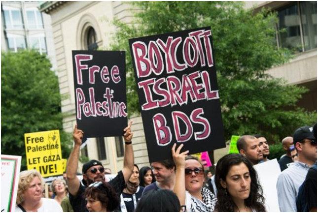 69557b - Entrevista a Richard Falk con motivo del 13 aniversario del BDS