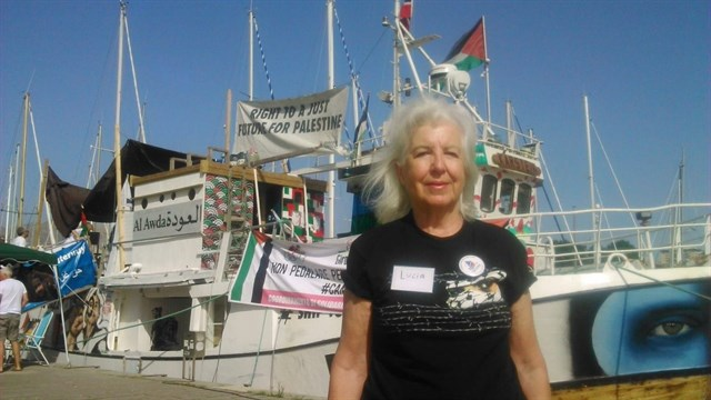 69649 - Israel deportará activistas de Flotilla mientras 2 barcos siguen rumbo a Gaza