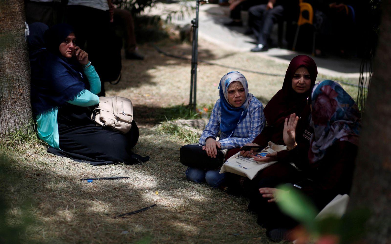 69652a - Prohíben a palestinos participar en elecciones de Jerusalén