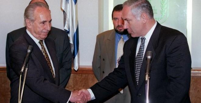 70149c - A 25 años de los acuerdos de Oslo la farsa continúa