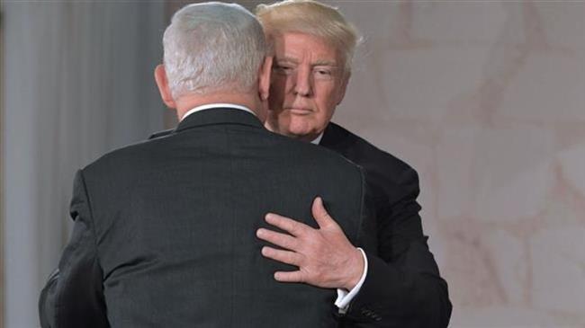 Trump y Netanyahu comparten su 'HERMANDAD' en contra de los palestinos mientras se intensifica la represión