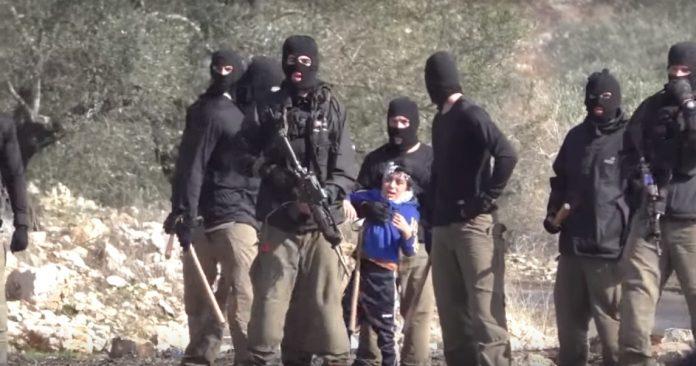 Israel sigue con su política de exterminio contra el pueblo palestino