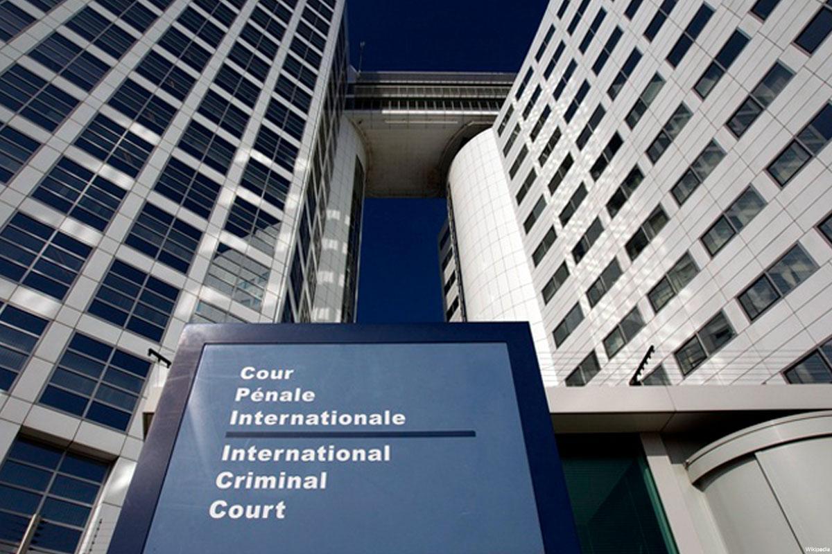 La Corte Penal Internacional 'ha progresado de forma significativa' en su examen preliminar de los presuntos crímenes de guerra cometidos en Palestina