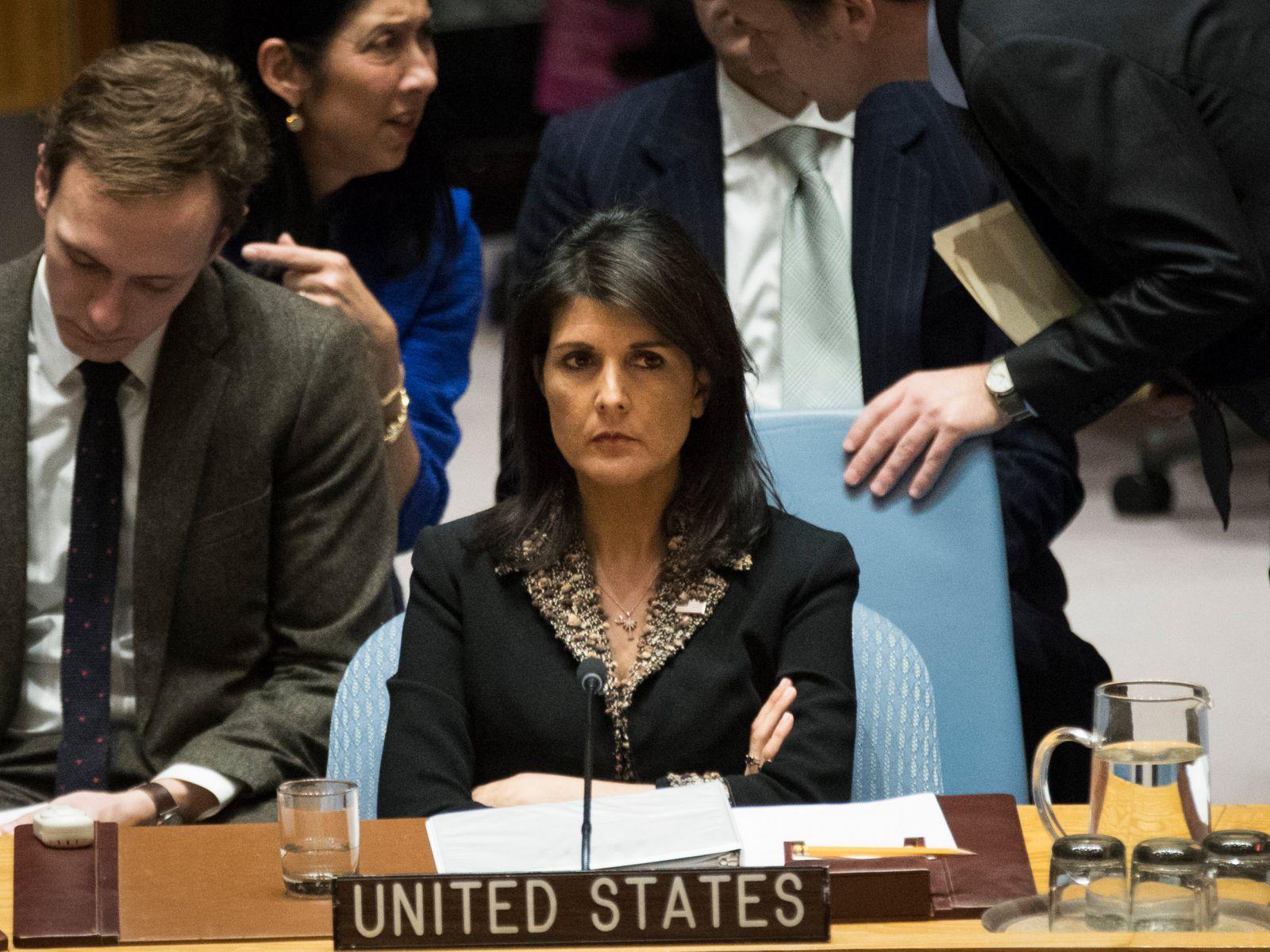 Analista: La resolución de la ONU sobre Hamas es una bofetada para estados unidos que solo persigue los objetivos del AIPAC, el lobby de Israel