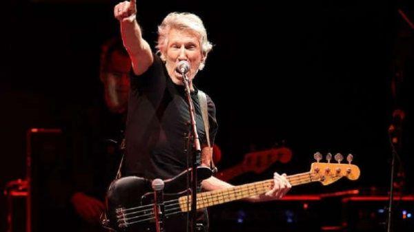 Tributo a Pink Floyd baja gira en Israel por carta de Waters