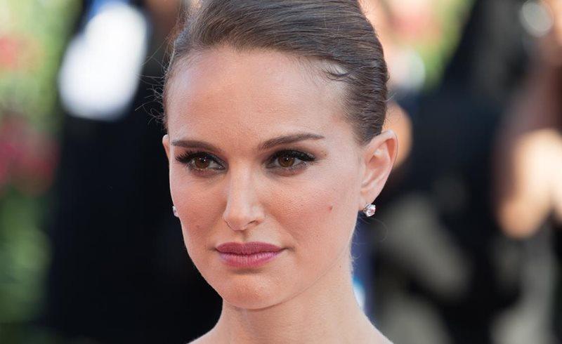 Natalie Portman califica como 'racista' la ley israelí de estado-nación.