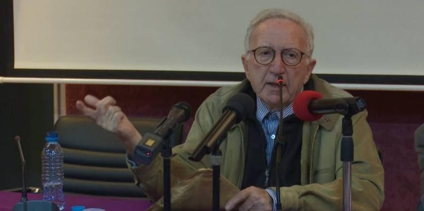 Académico judío marroquí: 'Israel usa el Holocausto para justificar la ocupación'