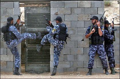 AI pide investigar violenta represión de Hamás en protestas en Gaza