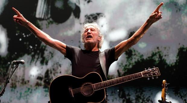 La carta en la que Roger Waters, fundador de Pink Floyd, pide el boicot a Eurovisión en Israel