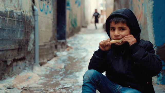 Un millón de personas se quedará sin alimentos en Gaza a mediados de junio