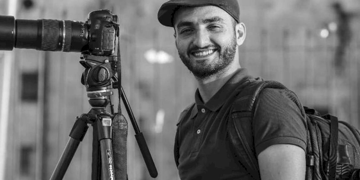 Amnistía Internacional: Fotoperiodista palestino corre riesgo inminente de ser separado de su familia