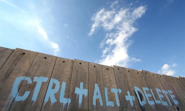'Queremos mostrar que hay israelíes que se oponen a la ocupación en Palestina'