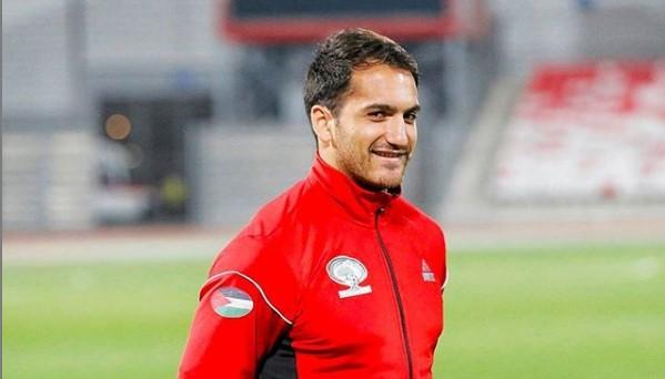 Jadue, el delantero chileno que derriba mitos: 'Ir a jugar por Palestina es como ir a Pinto Durán'