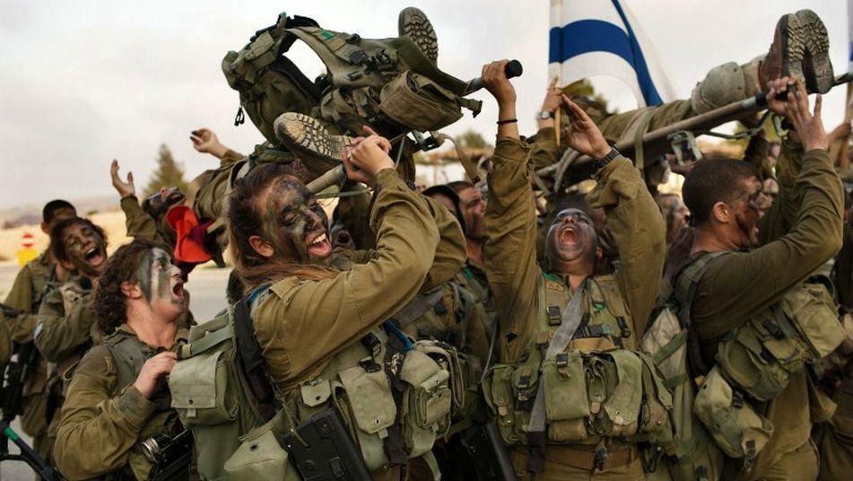 El lento genocidio del pueblo palestino